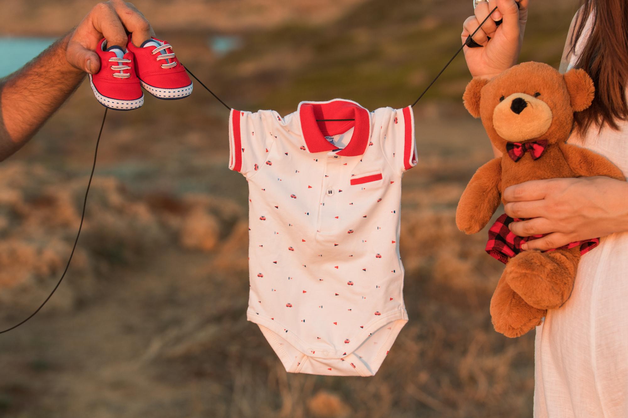 Εγκυμοσύνη – Νεογέννητα